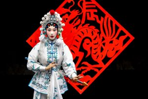 Chinese Opera. ThinkChina.dk is based at the University of Copenhagen